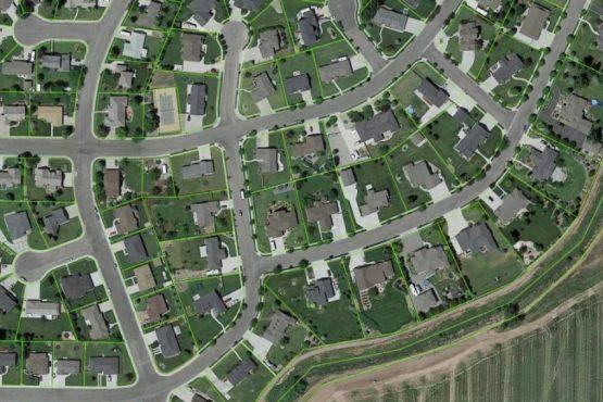 Land Pro Boundary Adjustment